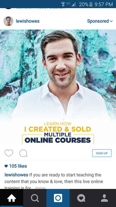 7 Things I Have Learned Running Thousands In Instagram Sponsored Ads
