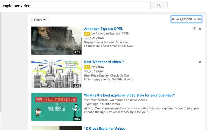 Youtube-in-display-keyword-search-results
